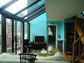 Dependable Windows-Slope Glazed Skylights