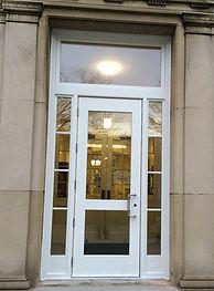 Marvin Commercial Entry Door