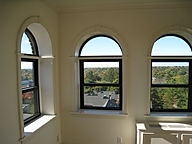 Dependable Windows-Aluminum AW Double Hung Windows
