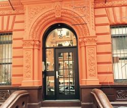 8 west 119th St., NYC, NY