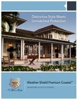 Weather Shield Premium Coastal Catalog