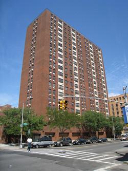 St. Nicholas Ave. NY, NY