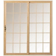 Signature Series Sliding Door
