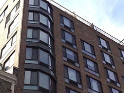 West 68th St., NYC, NY