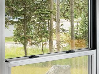 Kawneer AA®3350 IsoPort™ Window