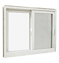 Fiberglass Gliding Window Screen