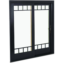 Marvin French Sliding Door