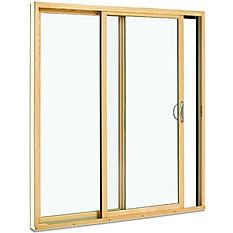 Ultrex Sliding Door