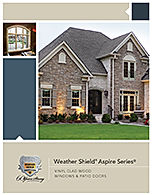 Weather Shield Aspire Series Catalog