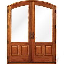 Weather Shield Premium Series Hinged Door