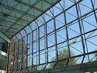 Curtain Wall Fabricator