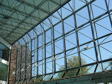 Efco Products Curtain Wall
