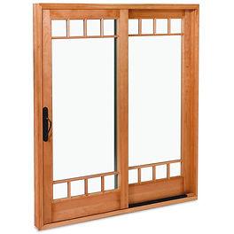French Sliding Patio Door