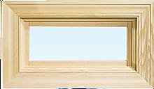 Wood Fixed Windows
