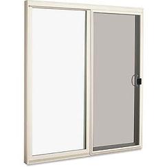 Ultrex Sliding Door Exterior Screen