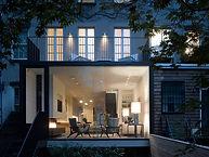 Custom Steel Window & Door