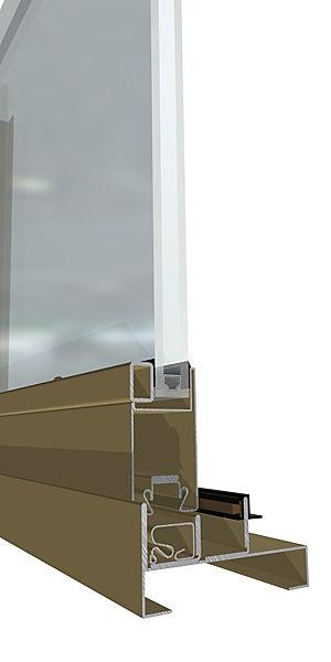 FR7600 Series Slider