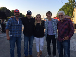 Kinslee and Guys Pic 5-2016
