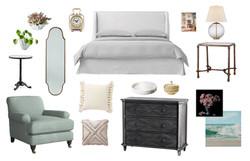 Classic Bedroom II