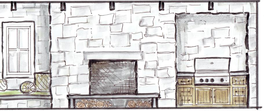 screened porch 2