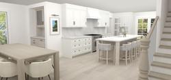 Dockery Kitchen A2