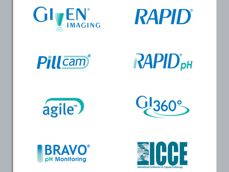 Logos for Given Imaging