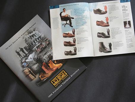 Lehigh Safety Shoe Catalog