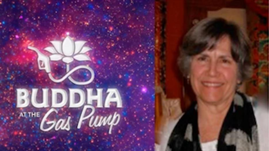 Buddha at the Gas Pump Interview