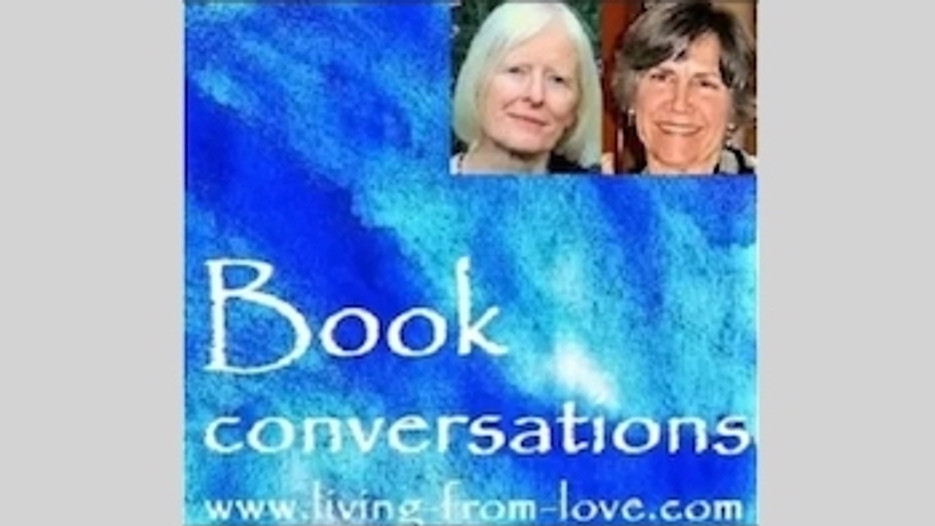 Book Conversations: Ending the Search