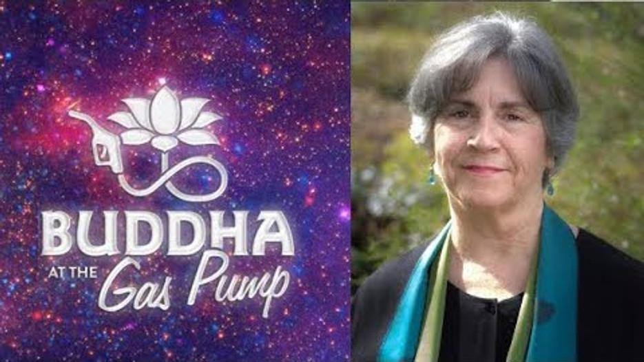 2nd Buddha at the Gas Pump Interview
