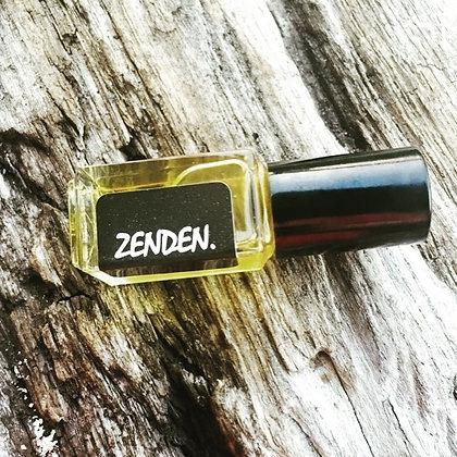 Zen Den.