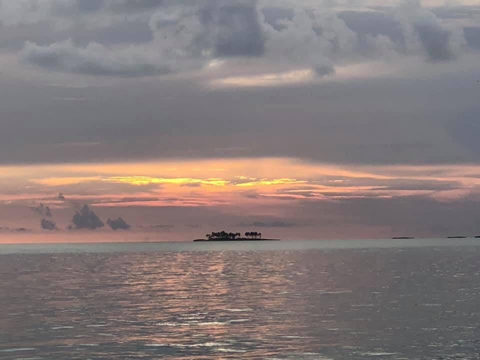 SEASONAL SPECIAL:  On Island Time