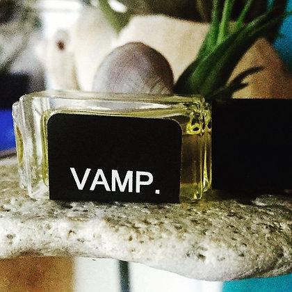 Vamp.