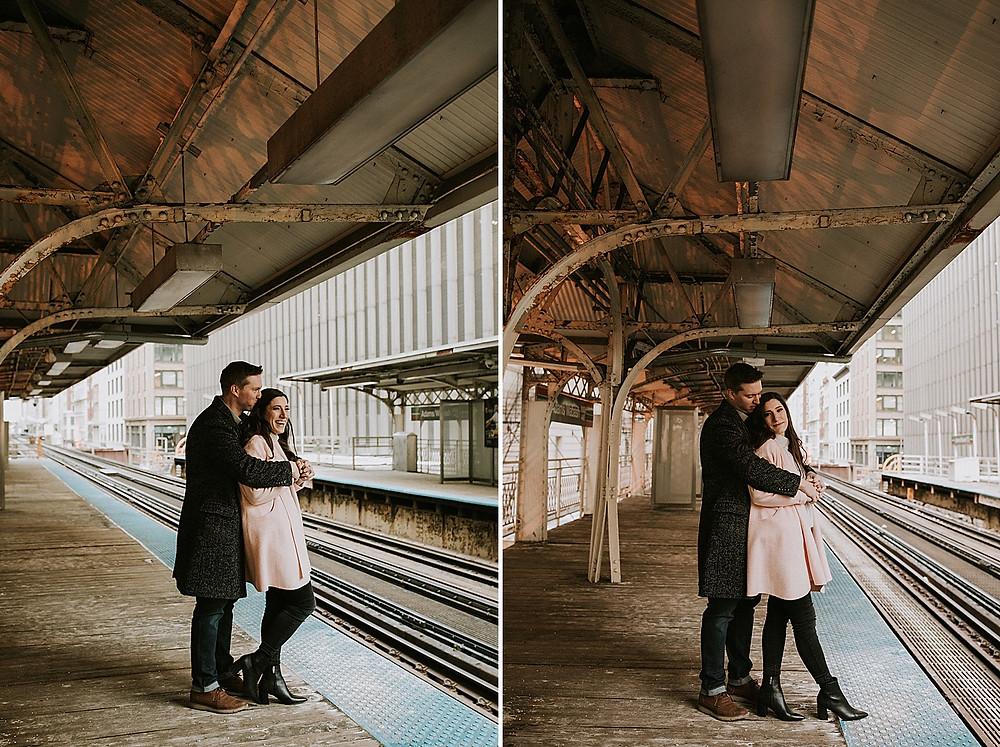 Chicago portrait photographers