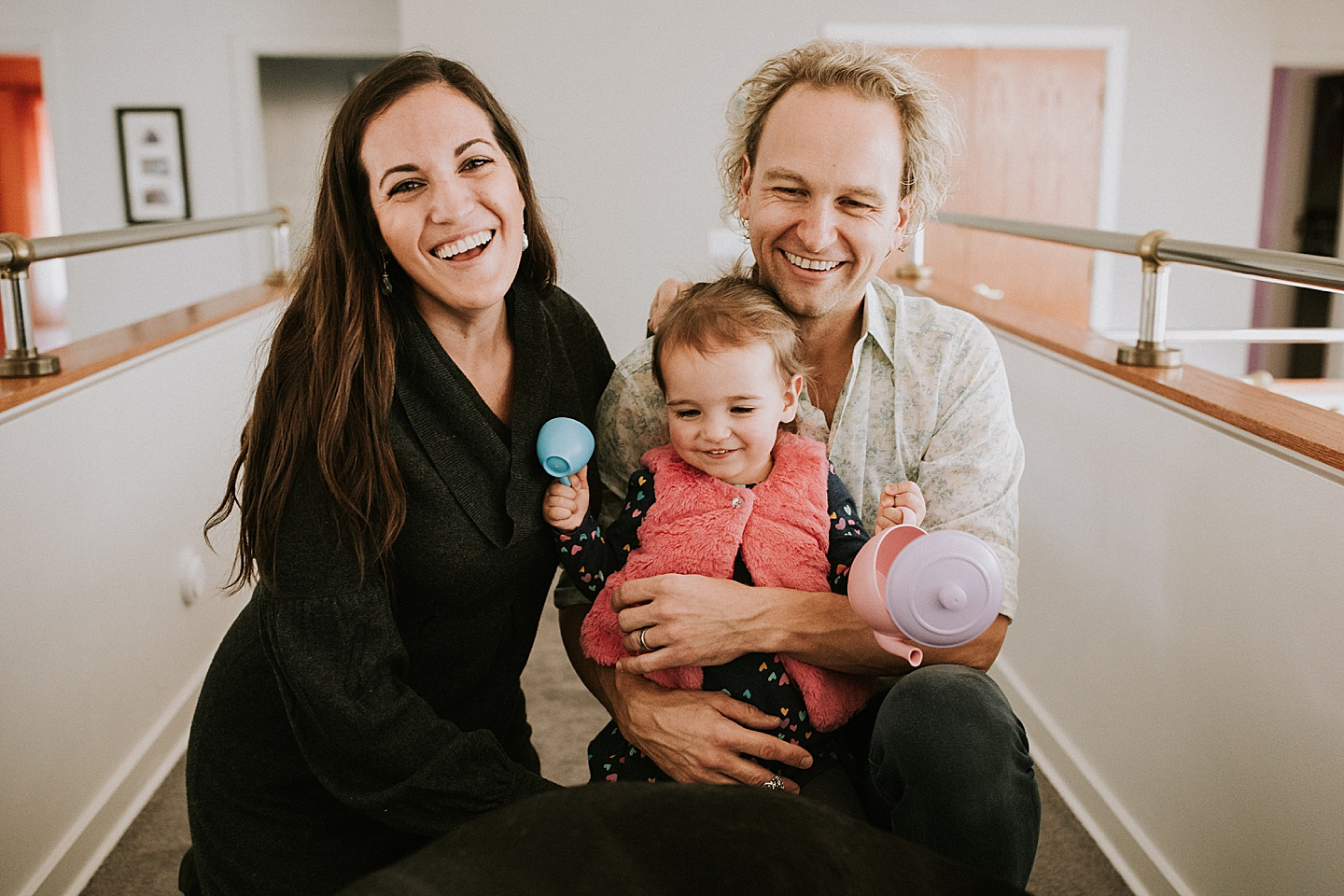Editorial family photography Pittsburgh