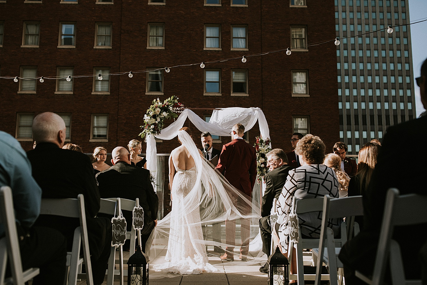 Unique wedding venues in Pittsburgh