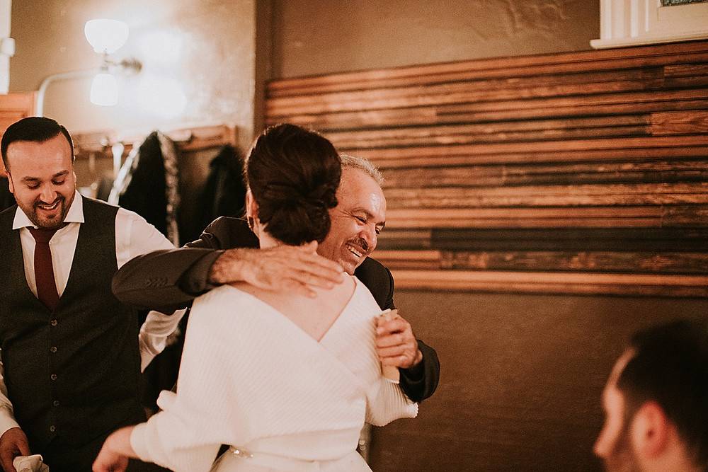 Candid wedding photography Pittsburgh
