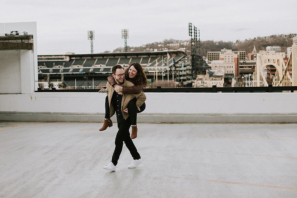 Pittsburgh Pirates stadium Pittsburgh