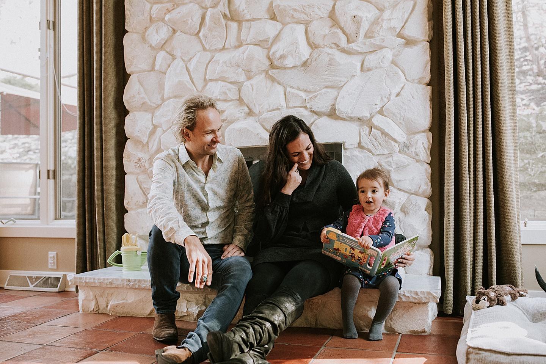 Family photography southwestern PA