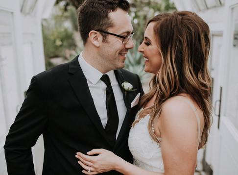 marcel & jen married @ phipps