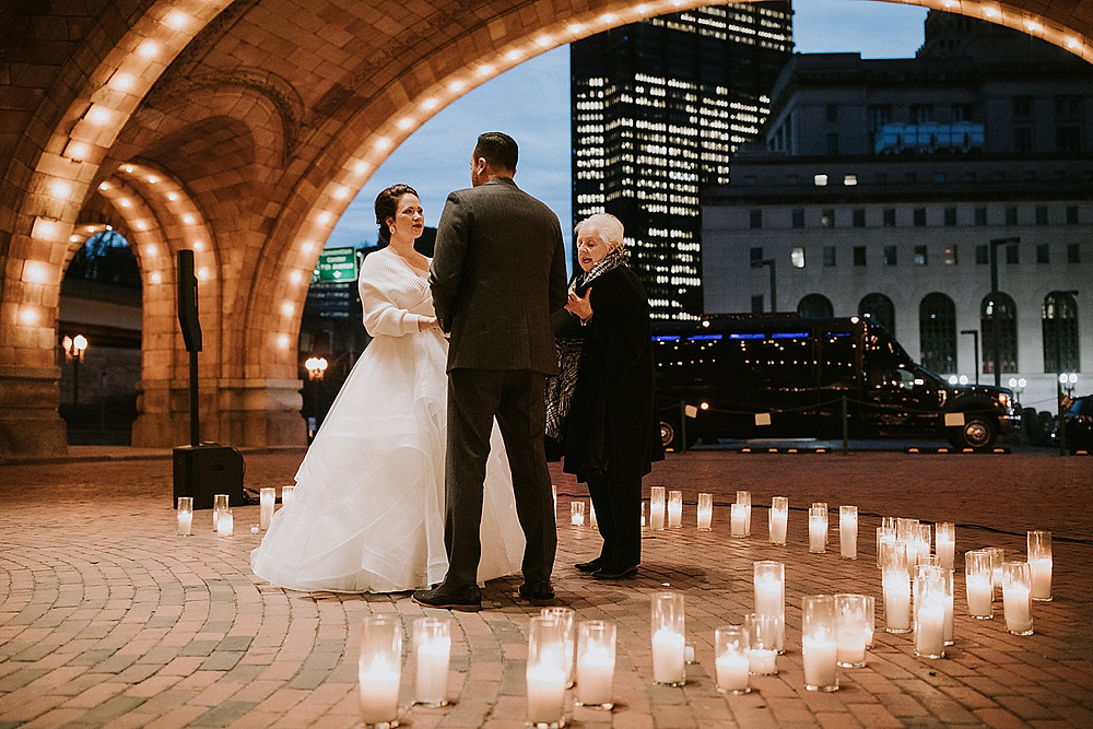 The Pennsylvanian wedding venue in Pittsburgh