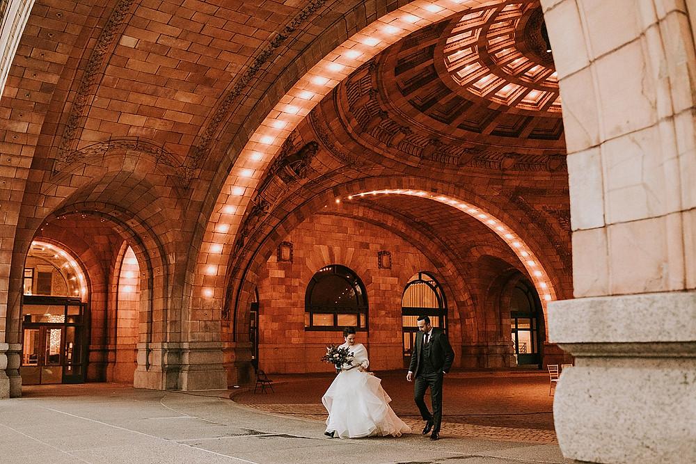 Unique Pittsburgh wedding venues