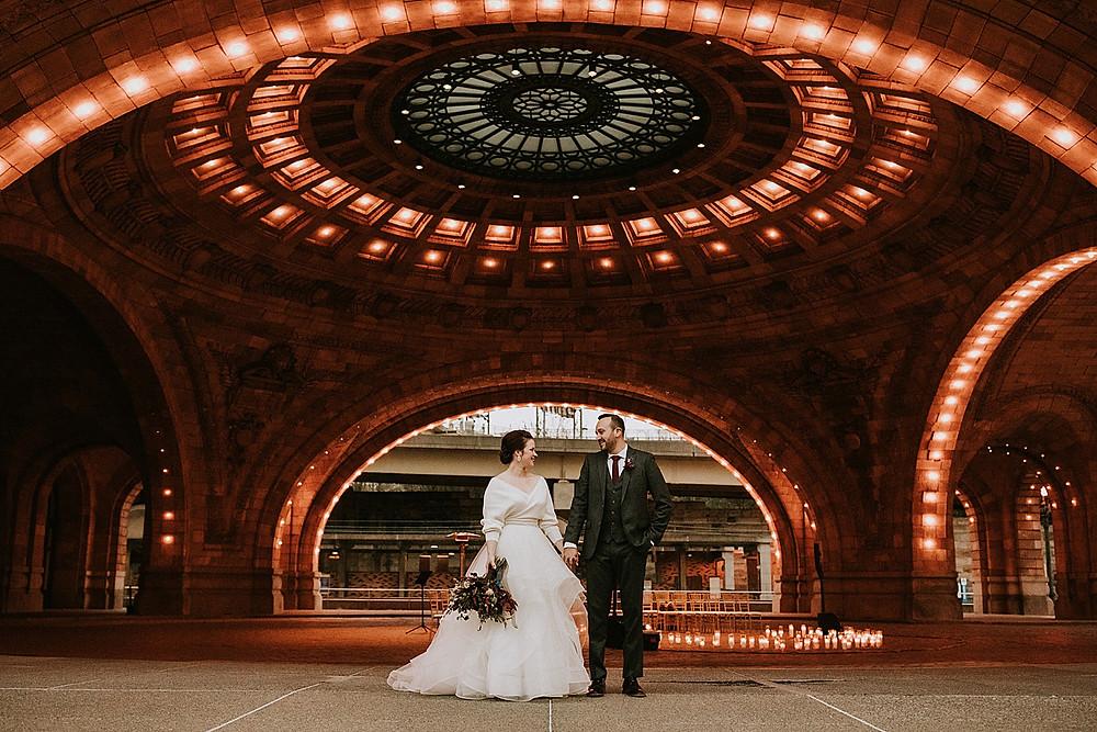 All Heart Pgh Wedding Photographers