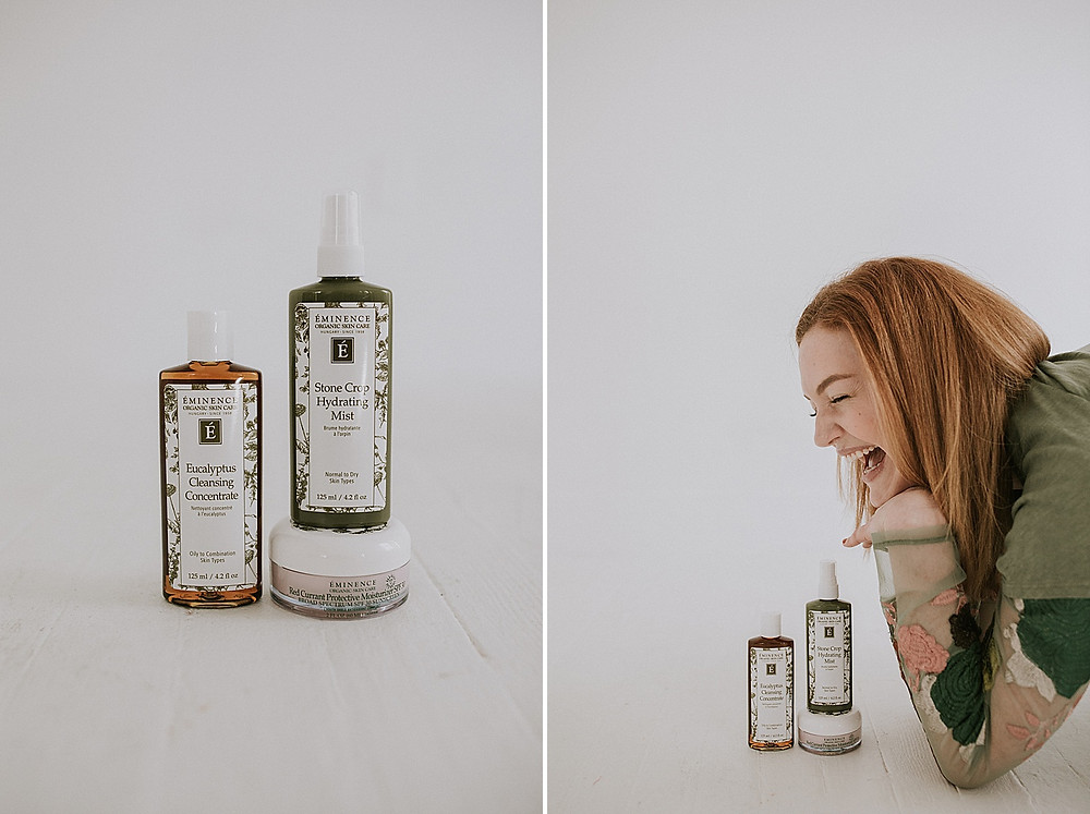 Product photography in Pittsburgh, PA