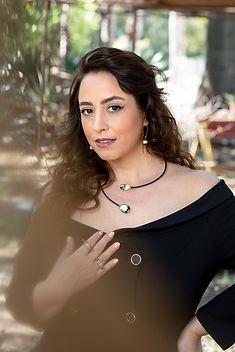 Statement Jewelry by anat eyal