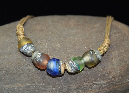 Colorfull Hoshen Necklace