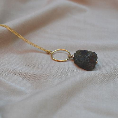 Labradorite Gypsy necklace