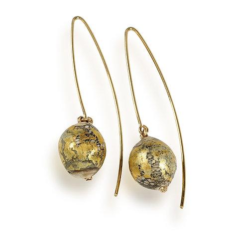 Earth Classic Earrings