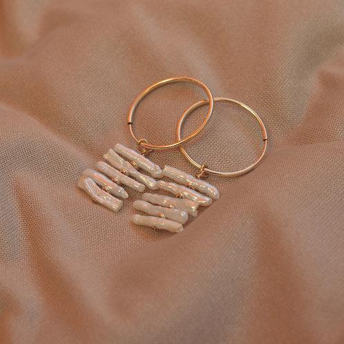 Palm Gypsy Earrings