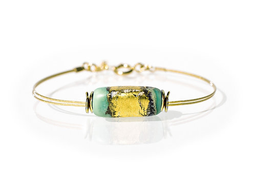 Minimalist Geo Bracelet